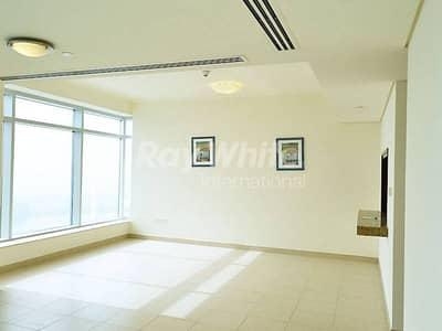 Move in Ready 1 BR in Podium Burj Views