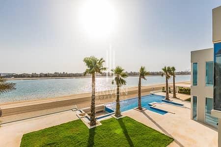 6 Bedroom Villa for Sale in Palm Jumeirah, Dubai - Amazing 6BR Signature Villa on Huge plot