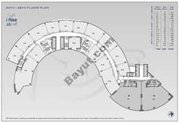 Floors (24-26)