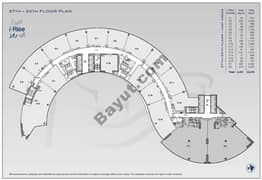 Floors (27-30)