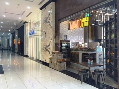 Shop for Rent in Barsha Heights (Tecom), Dubai - Large Fitted Shop w/ Option Terrace IRise