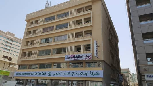 2 Bedroom Flat for Rent in Abu Shagara, Sharjah - 2 Bedrooms For Rent In Abu Shagara Sharjah