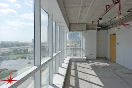 Shell And Core Office Space In JBC 5