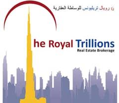 The Royal Trillions Real Estate Brokerage