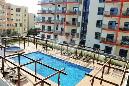 Brand New 1 BR For Rent | Chiller Free |  Pool View