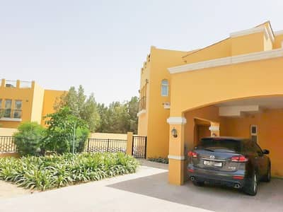 Ready To Move In- Al Waha - 3 bed+maids