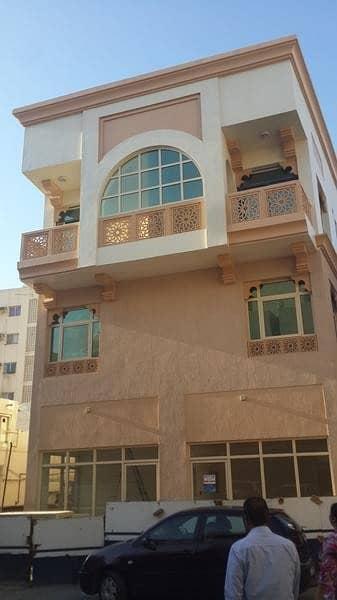 Spacious Studio Flats To Let For Bachelors and staff In Burdubai(ZI)