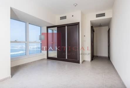 2 BR APT with Full sea view in Elite Residence