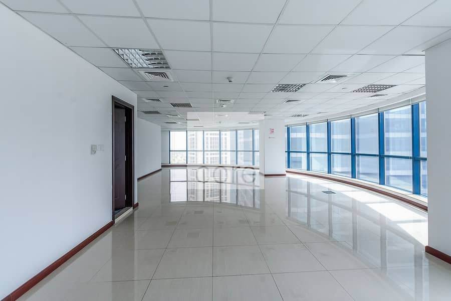 2 Partitioned and fitted office for sale | X3