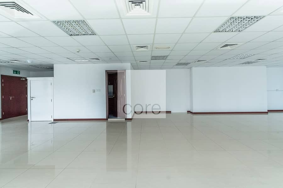 10 Partitioned and fitted office for sale | X3