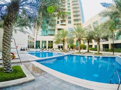 2 bedrooms apartment in  Burj Views Tower C
