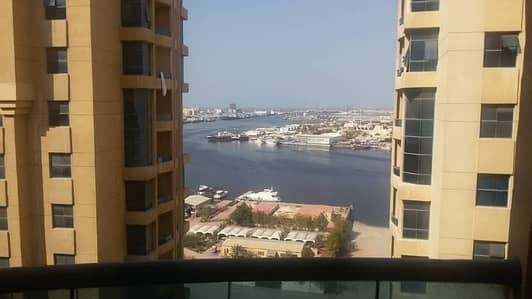 SPACIOUS 2 BHK apartment available for Rent in Al-Khor Tower on Lower renting price.