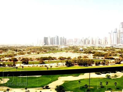 Large-2 Bed-Vacant-High Floor-Golf View