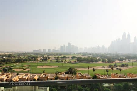 Full Golf Course View - 2 Bedroom - Vacant