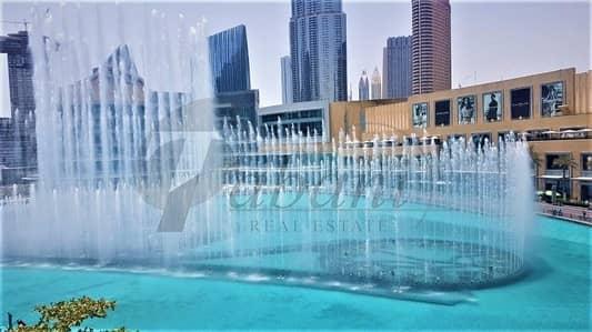 2 Bedroom Apartment for Rent in Downtown Dubai, Dubai - Unique