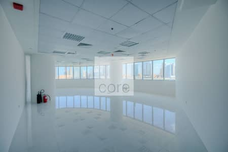 Shop for Rent in Business Bay, Dubai - Fitted retail space available for rent