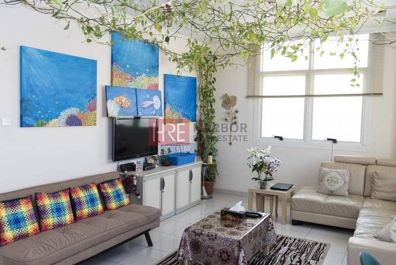 2 Best Layout Two Bedroom in Spring Tower