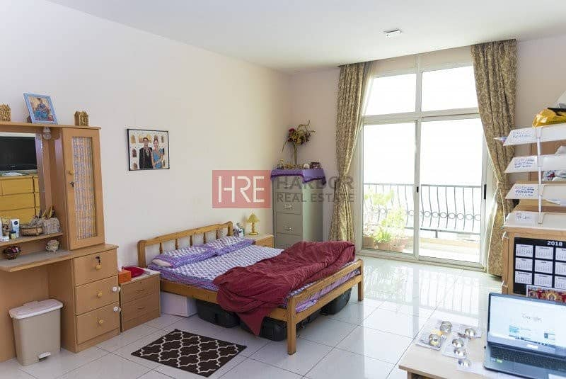 7 Best Layout Two Bedroom in Spring Tower