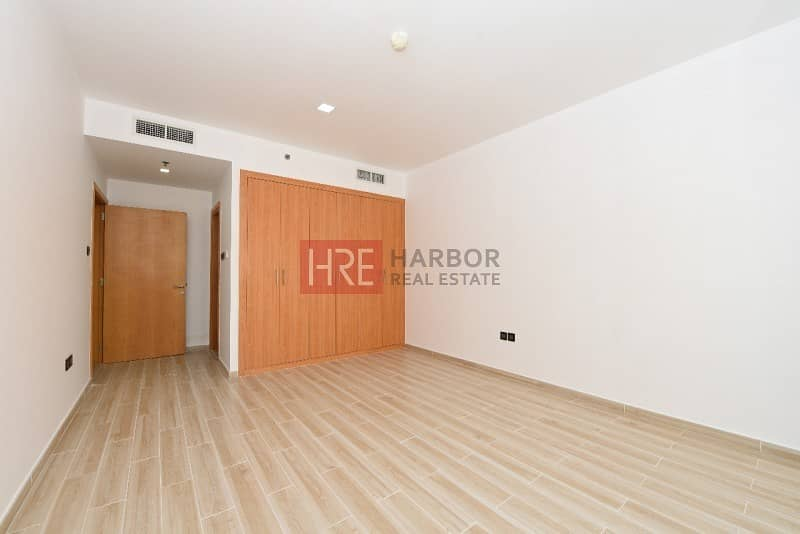 6 Upgraded 1BR Apartment in Silicon Oasis