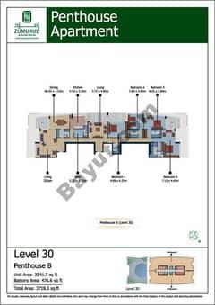 Penthouse Type B