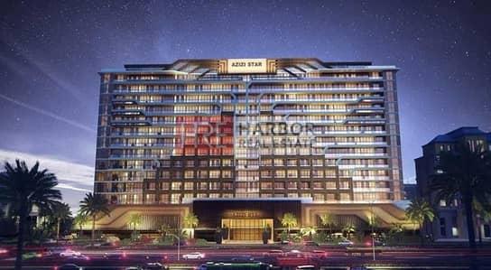 Studio for Sale in Al Furjan, Dubai - Luxury Apartments with Great ROI + No Commission!