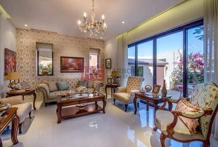 فیلا  للبيع في مدينة دبي الرياضية، دبي - Furnished 5BR Luxurious Townhouse for Sale