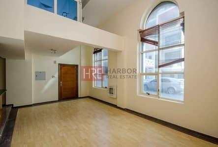 1 Bedroom Flat for Rent in Dubai Silicon Oasis, Dubai - 1BR Duplex + 1 Month Rent Free