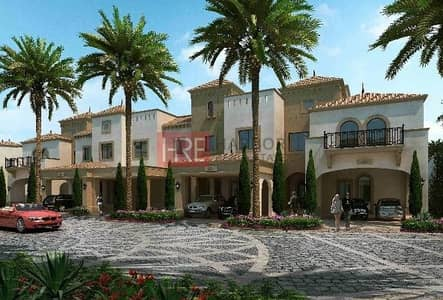 2 Bedroom Flat for Sale in Jumeirah Golf Estate, Dubai - Great Investment! 2BR Apartment + Park View