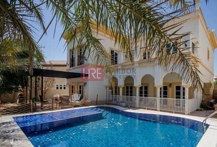 4 Bedroom Villa for Sale in The Villa, Dubai - Budget-Smart E3 Type Cordoba Villa + Brand New Pool