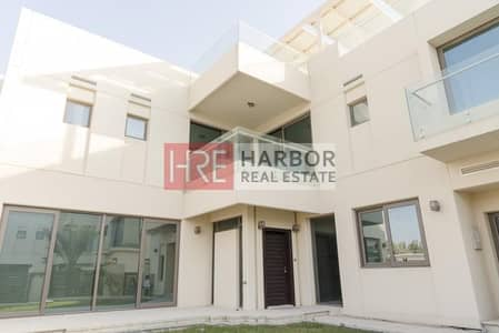 3 Bedroom Villa for Rent in The Sustainable City, Dubai - 1 Month Rent Free! 3BR + Maid's Room