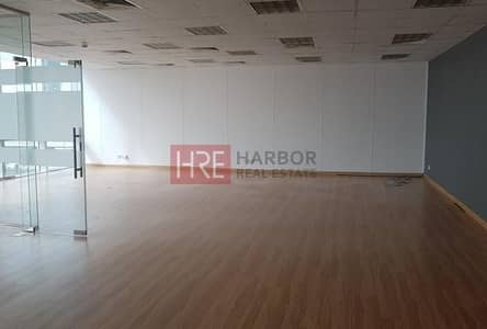 Office for Rent in Sheikh Zayed Road, Dubai - Bright and Fitted Office Space on RAMADAN OFFER!