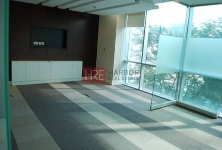 Office for Rent in Sheikh Zayed Road, Dubai - Fitted Office Space on RAMADAN OFFER!