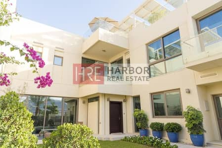 4 Bedroom Villa for Rent in The Sustainable City, Dubai - 1 Month Rent Free! 4BR + Maid's Room