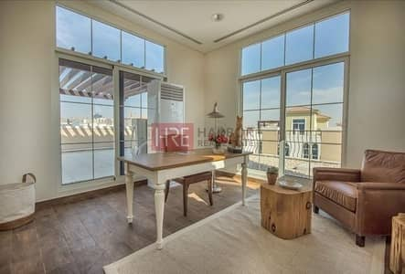 فیلا  للبيع في موتور سيتي، دبي - Brand New Ready Townhouse Villas with Payment Plan up to 10 Years