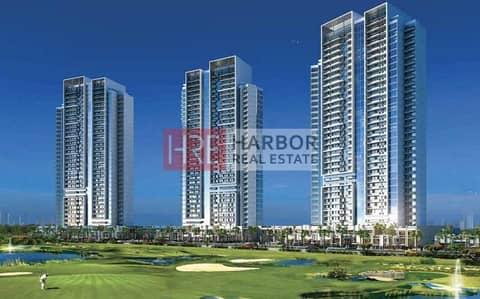1 Bedroom Flat for Sale in DAMAC Hills (Akoya by DAMAC), Dubai - Lovely 1BR in Luxury Community Damac Hills