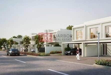 3 Bedroom Villa for Sale in Mudon, Dubai - Urgent Resale 3BR Townhouse Middle Type off_plan Arabella-1