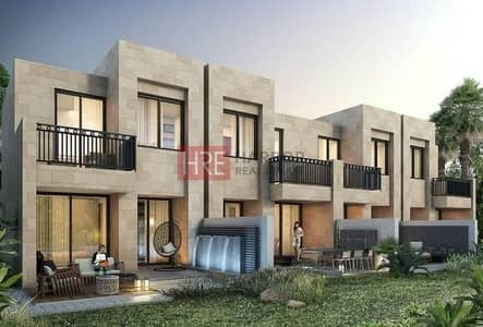 3 Bedroom Villa for Sale in Akoya Oxygen, Dubai - Urgent for Resale 3BR Townhouse Akoya Oxygen