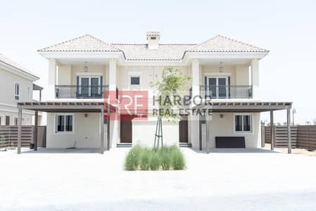 Brand New 4BR + Maid's Room with Polo View