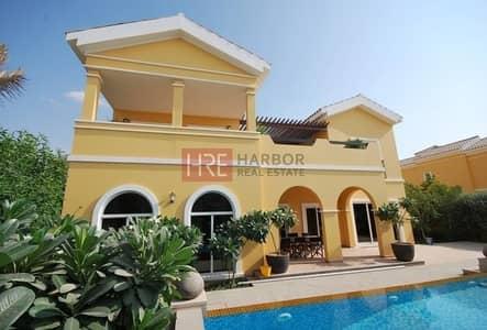 فیلا  للبيع في ذا فيلا، دبي - Andalusia Luxury Villas with 5 Years Payment Plan