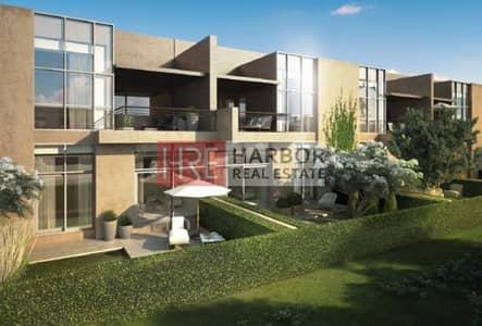 4 Bedroom Villa for Sale in Mohammad Bin Rashid City, Dubai - 4 BR Villa + Maids Room   Commission 0%