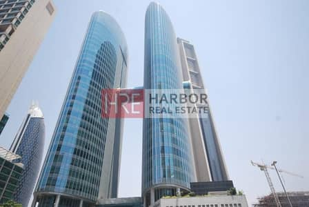Office for Rent in DIFC, Dubai - North Tower - Top Quality Spacious Office