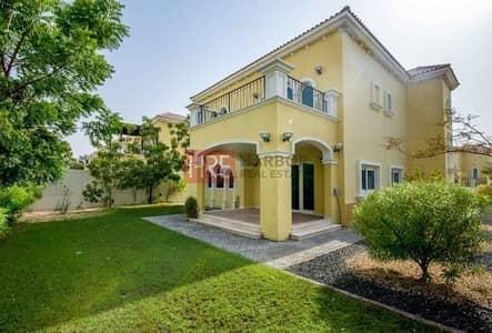 فیلا  للبيع في جميرا بارك، دبي - Vacant and Well-Maintained 3BR Corner Villa