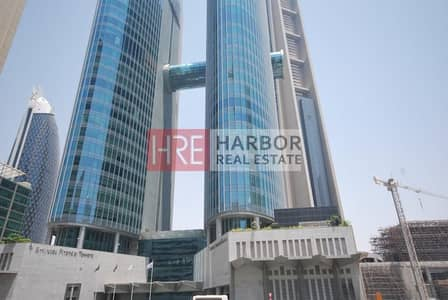 Office for Rent in DIFC, Dubai - Spacious Office on a High Floor + Amazing View