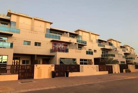 3 Bedroom Villa for Sale in Jumeirah Village Circle (JVC), Dubai - Uniquely Designed Three Floors Townhouse