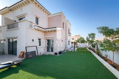 Classy 3BR Type 2E Villa w/ Landscaped Garden
