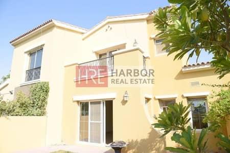 2 Bedroom Villa for Sale in Arabian Ranches, Dubai - Single Row Type C