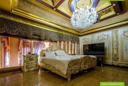Luxuriously  Furnished  Duplex Apartment