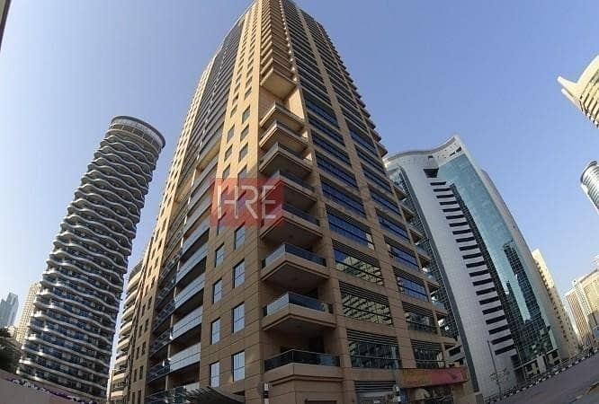 Fully Furnished Studio in Zumurud Tower for Investment