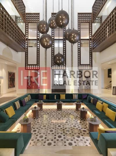 Multiple Units Available! Type A Modern Arabic Mansion