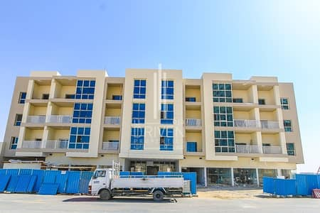 Shop for Rent in Dubailand, Dubai - Exclusive Retail for Rent|Brand New Bldg